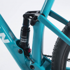 VELCAN Cycles - vélo made in france - Panache TS LIMITED